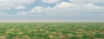 Prairie Royalty Free Stock Images