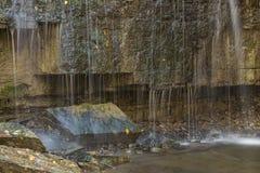Prairie Creek Falls Stock Images