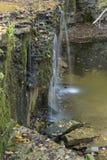 Prairie Creek Falls Royalty Free Stock Photography
