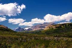 Prairie des montagnes Image stock
