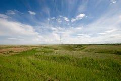 Free Prairie Landscape Royalty Free Stock Photos - 2623578