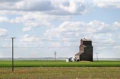 Prairie Landscape royalty free stock photos