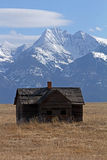 Prairie Living Once Upon A Time Stock Photo