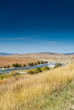 Prairie River stock images