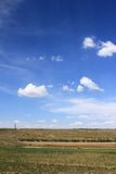 The prairie Stock Images