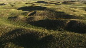 Prairie, une prairie, un pampas, un pâturage, Australie du nord image libre de droits