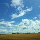 prairies Stock Afbeelding