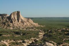prairies nationales Image stock