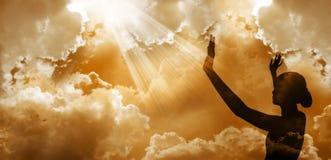 Free Praising God Stock Photos - 39089743