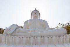 Prakaw buddha Royalty Free Stock Photo