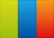 praktisk vektor för abstrakt bakgrund Arkivfoto