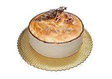 Praline cake Stock Image