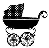 Pram Stock Photography