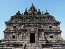 prambanan świątynia Fotografia Stock