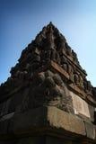 prambanan висок стоковая фотография rf