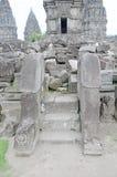Prambanan Zdjęcie Stock