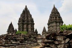 Prambanan Royalty Free Stock Image