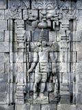 Prambanan, Indonesia stock image