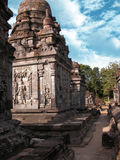 Prambanan Jogjakarta Royalty Free Stock Photography