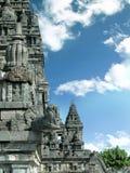Prambanan jogjakarta Imagens de Stock Royalty Free