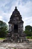 Prambanan ruins Royalty Free Stock Photo