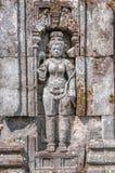 Prambanan Sculpture Stock Photos