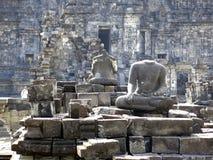Prambanan/ Sewu Indonesia royalty free stock images