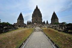 Prambanan Stock Photos