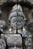 Prambanan-Tempel-Entlastung Stockfotografie