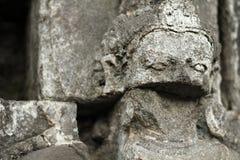 Prambanan-Tempel nahe Yogyakarta Stockbild