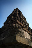 Prambanan Temple. A Side Shoot from Prambanan Temple Royalty Free Stock Photography