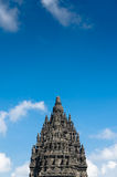 Prambanan Temple Royalty Free Stock Image