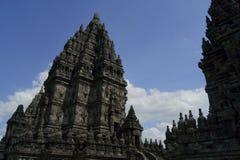 Prambanan1 Imagens de Stock Royalty Free