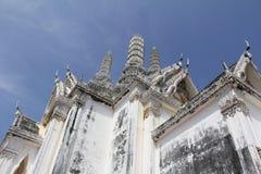 Pranakornkeeree-Palast Stockfotografie