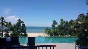 Pranburi, Thaïlande Image libre de droits