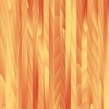 Prancha da madeira do vetor Foto de Stock