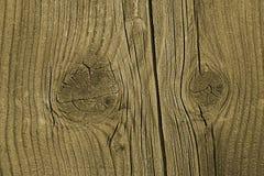 Prancha de madeira Foto de Stock