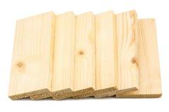 Prancha de madeira foto de stock royalty free