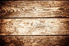 Prancha de madeira da mesa a usar-se como o fundo Imagens de Stock Royalty Free