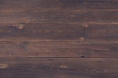 Prancha de madeira da mesa a usar-se como o fundo Fotos de Stock
