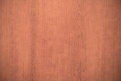 Prancha de madeira da mesa a usar-se como o fundo Foto de Stock Royalty Free