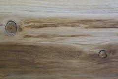 Prancha de madeira da madeira para o fundo Fotografia de Stock