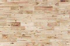 Prancha de madeira para pavimentar fotografia de stock