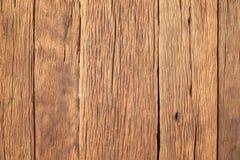 Prancha de madeira velha e suja para o fundo Imagens de Stock