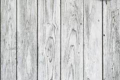 Pranchas brancas Imagens de Stock