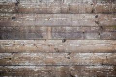 Pranchas da madeira Foto de Stock Royalty Free