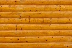 Pranchas da textura de madeira da parede Imagem de Stock Royalty Free