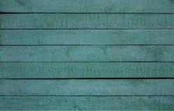 Pranchas de madeira ásperas Fotografia de Stock Royalty Free