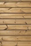 Pranchas de madeira Foto de Stock Royalty Free