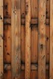 Pranchas de madeira abstratas Imagem de Stock Royalty Free